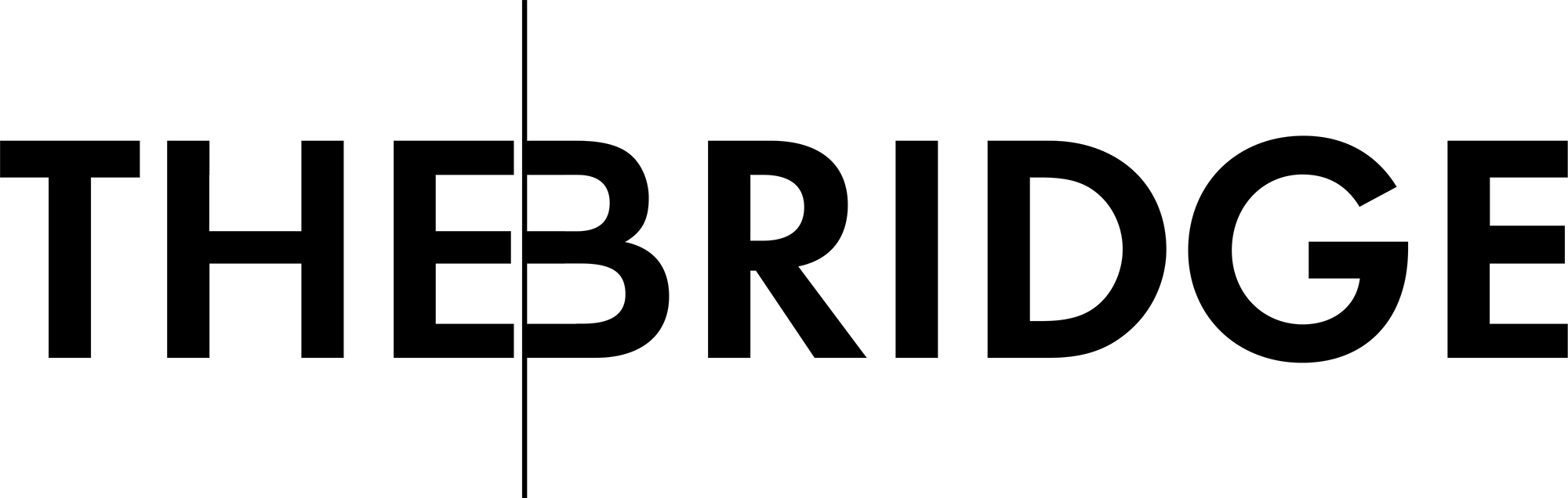 Logo The BRIDGE Ecole-Entreprises