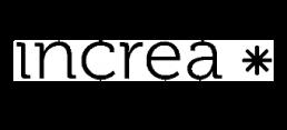 increa logo