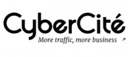 cybercité logo