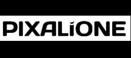 Pixalione logo